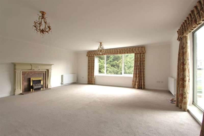3 Bedrooms Flat for rent in Dalebrook Court, Belgrave Road, Sheffield, S10 3JJ