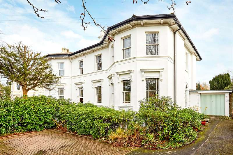 3 Bedrooms Semi Detached House for sale in Frant Road, Tunbridge Wells, Kent, TN2