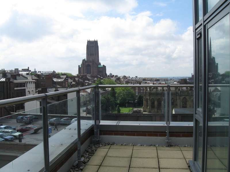 3 Bedrooms Flat for rent in City Gate, 9 Oldham Street, Liverpool