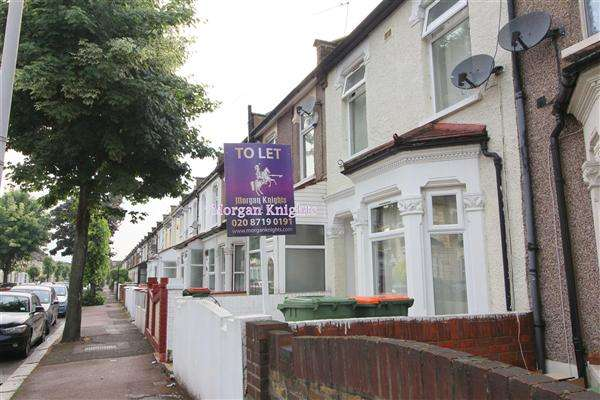 3 Bedrooms Terraced House for rent in Sherrard Road, Manor Park, E12