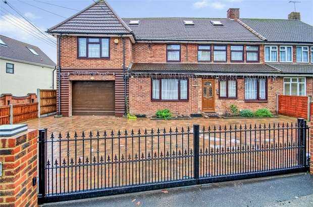 6 Bedrooms Semi Detached House for sale in London Road, Stanford Rivers, Ongar, Essex