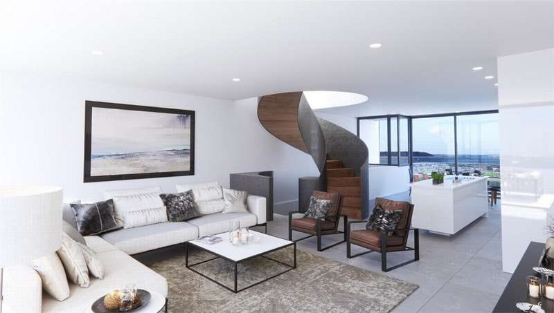 4 Bedrooms Detached House for sale in Sandbanks, Poole