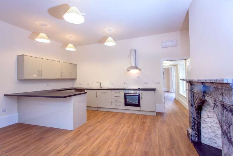 1 Bedroom Apartment Flat for rent in Holderness Road, Hull, HU9 1EA