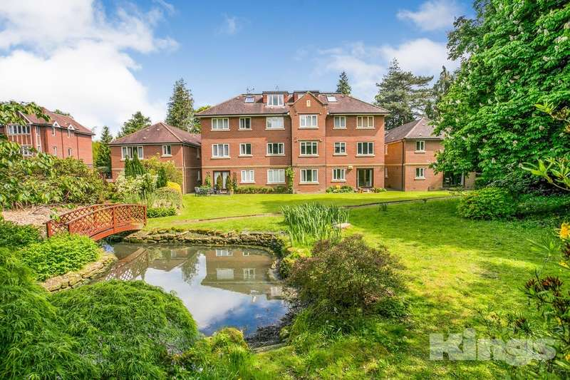 2 Bedrooms Flat for sale in Bayhall Road, Tunbridge Wells