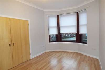 1 Bedroom Flat for rent in Aitken Street, Dennistoun, G31