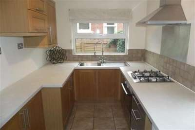 4 Bedrooms House for rent in Osbourne Grove, Sherwood