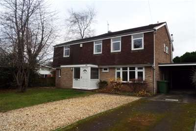 5 Bedrooms Detached House for rent in Taunton Avenue, Wolverhampton