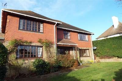 4 Bedrooms Detached House for rent in Broad Oak, Brenchley