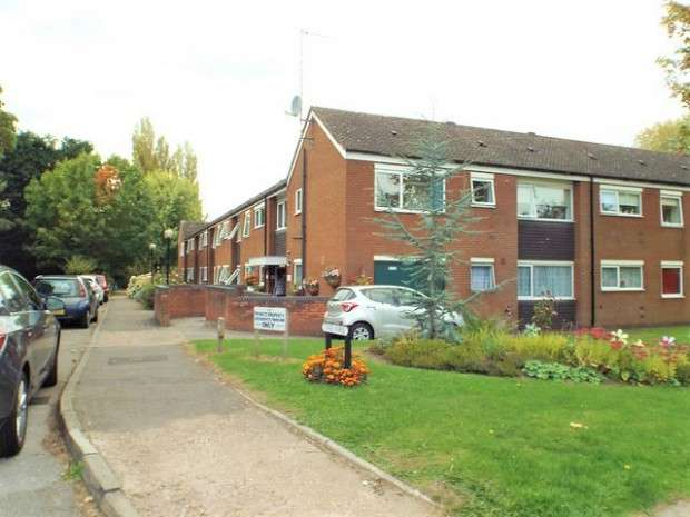 1 Bedroom Apartment Flat for rent in Apartment 28, The Firs Maxstoke Lane, Coventry, CV7