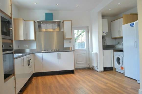 5 Bedrooms End Of Terrace House for rent in Liverpool Road, Newcastle-Under-Lyme, Newcastle-Under-Lyme