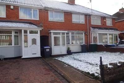 3 Bedrooms House for rent in Waddington Avenue B43 Great Barr