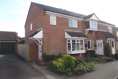 3 Bedrooms House for rent in Eaton Socon