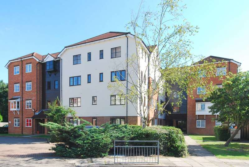 1 Bedroom Flat for rent in Vicars Bridge Close, Alperton, HA0