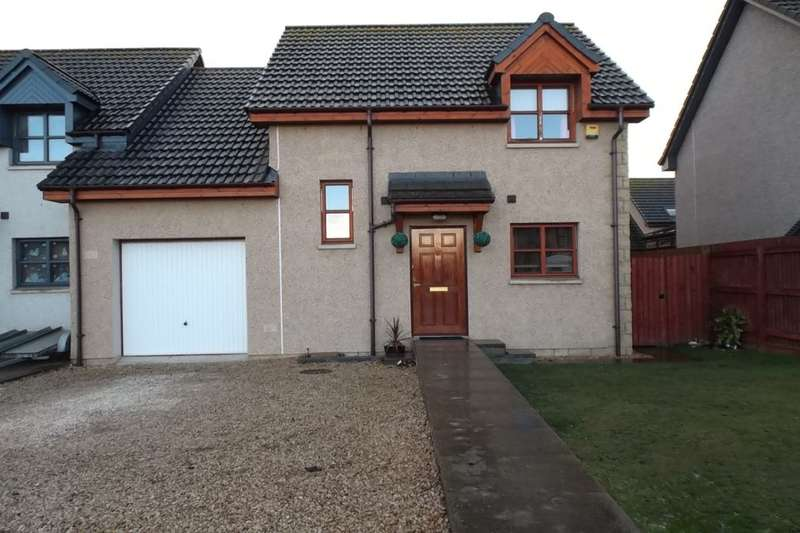 3 Bedrooms Property for sale in Mcmillan Avenue, Elgin, IV30