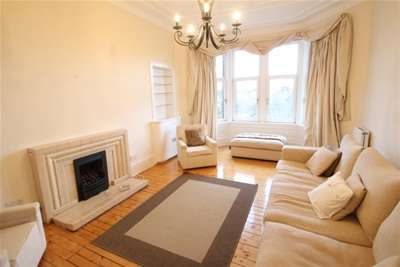 2 Bedrooms Flat for rent in Edgehill Road, BROOMHILL