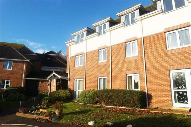 1 Bedroom Flat for sale in Littleham Road, Exmouth, Devon