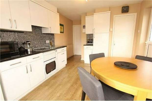 3 Bedrooms Semi Detached Bungalow for rent in Curlew Glebe, Dunnington, YORK