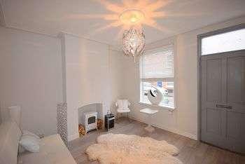 2 Bedrooms Terraced House for sale in Cedar Street, Derby, DE22 1GE