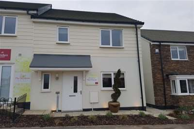 3 Bedrooms House for rent in Shortlanesend, Truro