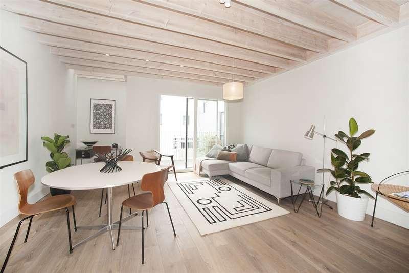 3 Bedrooms House for sale in Linen Mews, 69 Jeddo Road, Shepherd's Bush