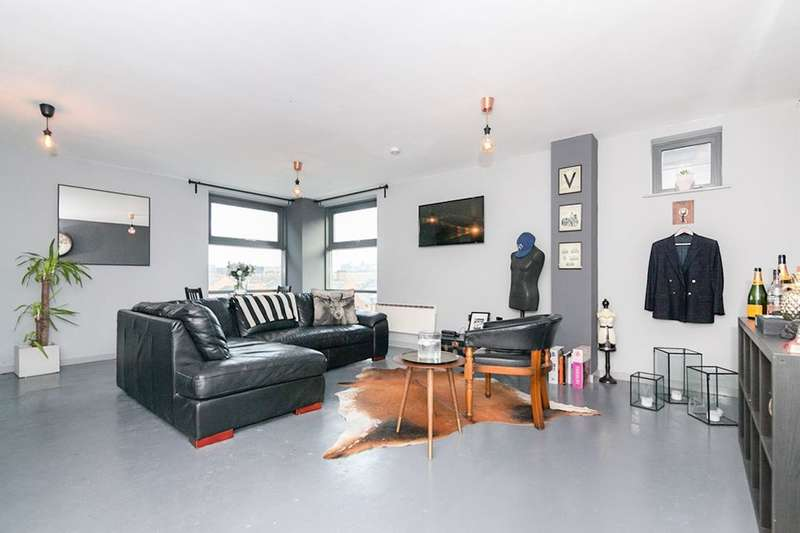 2 Bedrooms Flat for sale in 3 Blantyre Street, Manchester, M15