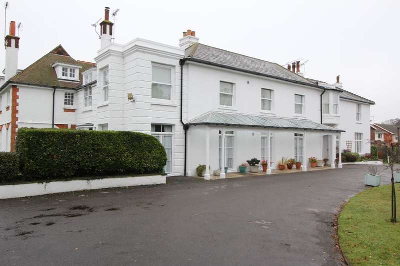 2 Bedrooms Flat for rent in St. Peters Road, Broadstairs, CT10