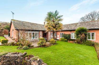 3 Bedrooms Semi Detached House for sale in Harcombe, Sidmouth