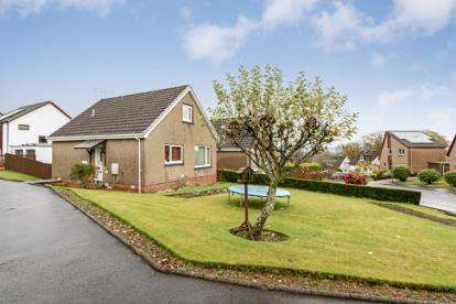 3 Bedrooms Detached House for sale in Venachar Avenue, Callander