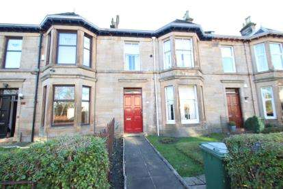3 Bedrooms Terraced House for sale in Broomfield Road, Balornock
