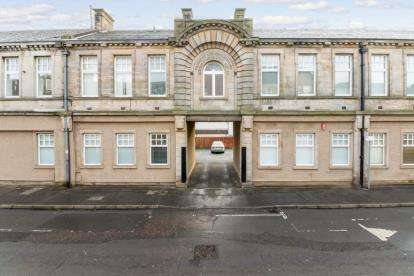 2 Bedrooms Flat for sale in Branning Court, Kirkcaldy