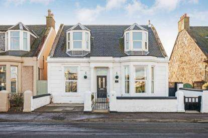 5 Bedrooms Detached House for sale in Melbourne Road, Saltcoats
