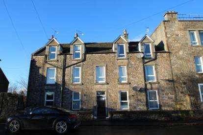 2 Bedrooms Flat for sale in Bridgehaugh Road, Stirling