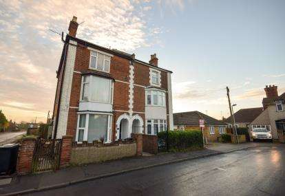 1 Bedroom Flat for sale in Burnham-on-Crouch, Essex