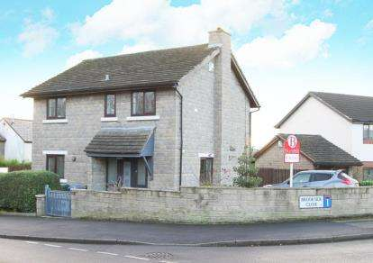 4 Bedrooms Detached House for sale in Brookside Close, Sheffield, South Yorkshire