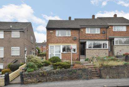 2 Bedrooms Semi Detached House for sale in Halifax Road, Sheffield, South Yorkshire