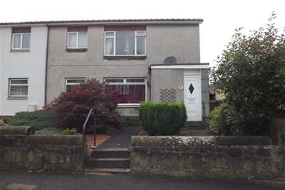 2 Bedrooms Flat for rent in Dorrator Road, Camelon, Falkirk