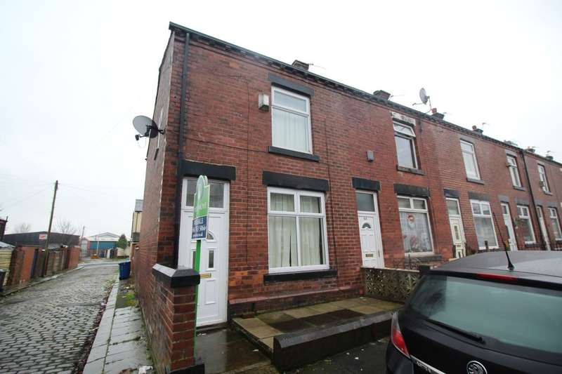 3 Bedrooms Property for sale in Massey Street, Bury, BL9