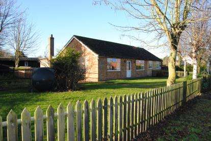 Bungalow for sale in Walpole St. Peter, Wisbech
