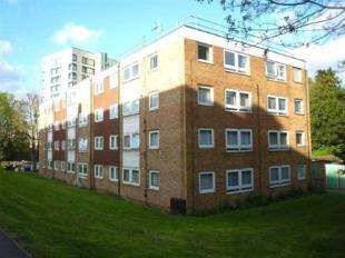 1 Bedroom Flat for sale in Violet Lane, Violet Lane, Croydon