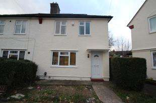 3 Bedrooms Semi Detached House for sale in Salem Place, Croydon