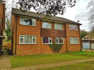 2 Bedrooms Maisonette Flat for sale in Gregory Court, Dale Road, Purley, Surrey