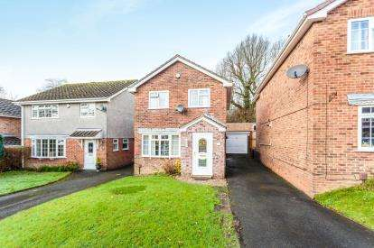 3 Bedrooms Detached House for sale in Eggbuckland, Plymouth, Devon