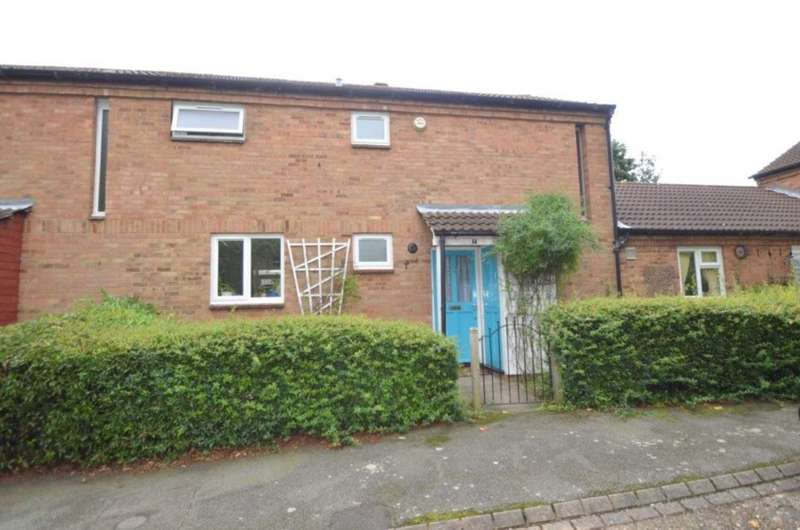 3 Bedrooms Terraced House for sale in Pennyland