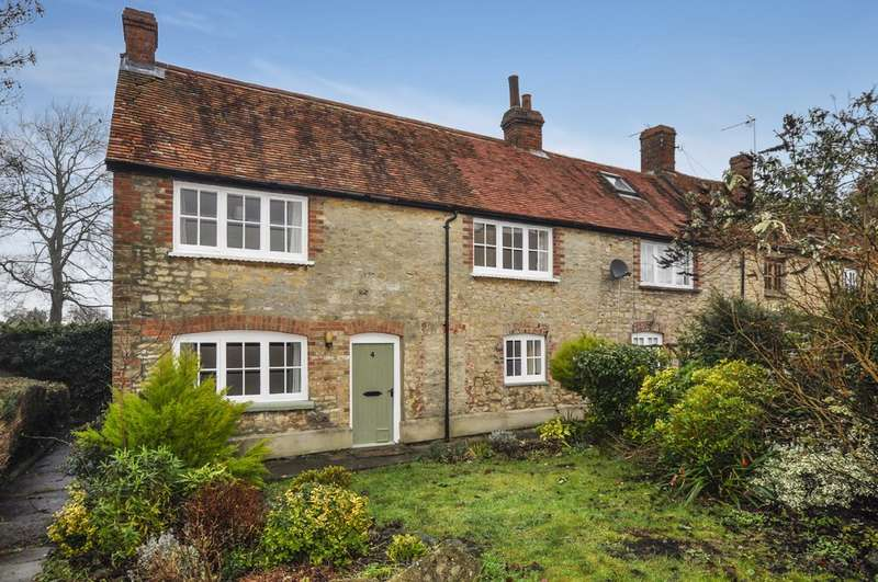 2 Bedrooms Cottage House for rent in Peggswell Lane, Great Milton