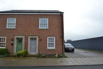 3 Bedrooms House for rent in Elton Street, Corby, NN17