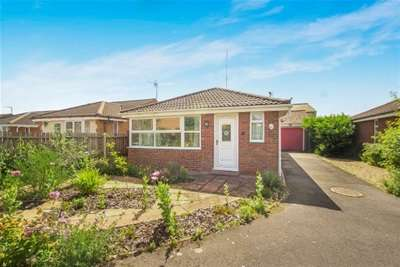 2 Bedrooms Bungalow for rent in Lime Close, Old Leake, Boston