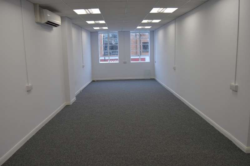 Commercial Property for rent in Essex House, Station Road