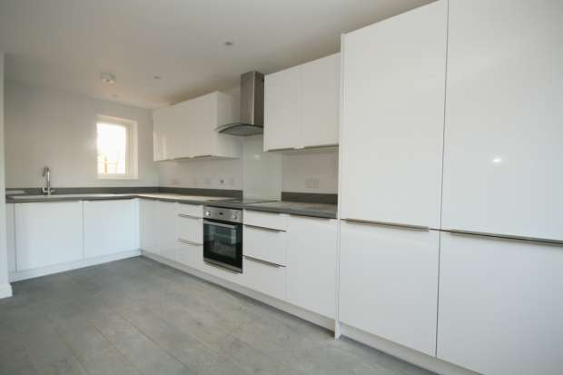 2 Bedrooms Apartment Flat for sale in Roman Road Wheatley Oxford