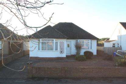 3 Bedrooms Bungalow for sale in Auchenbeg Crescent, Ayr