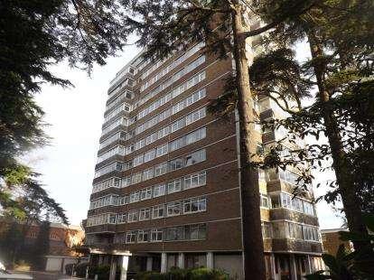 2 Bedrooms Flat for sale in Bassett Avenue, Bassett, Southampton